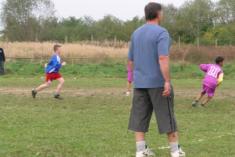 Futbal Detský domov 10⁄2006