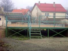 Aktuálne fotografie, február 2007