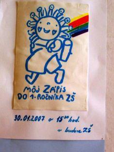 Materská škola ´07