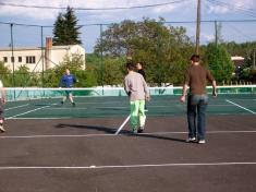 Nohejbalový turnaj ´07