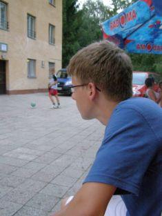 Výlet Hermanovce 08⁄2007