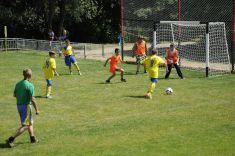 Futbalový turnaj 2014