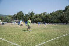 Futbalový turnaj 2015