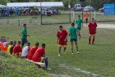 Futbalový turnaj 2016
