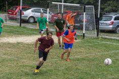 Futbalový turnaj 2017