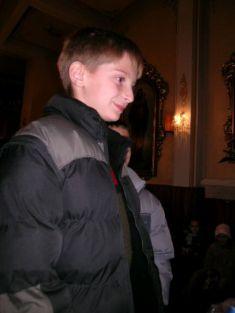 Mikuláš 2004