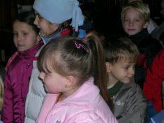 Mikuláš 2005