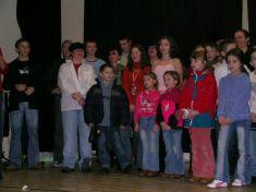 Silvester 2005